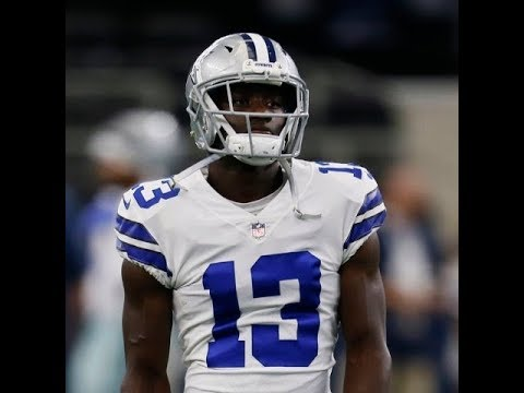 Michael Gallup And Amari Cooper The Future || Dallas Cowboys Film Session