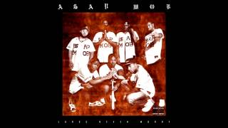 ASAP Nast - Black Man (Prod. By Electro Beats) [CDQ/HD]