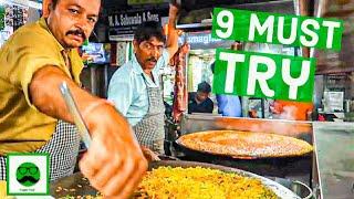 Ahmedabad Food MUST visit Places| GUJARAT | Indian Street Food | Best of Veggie Paaji