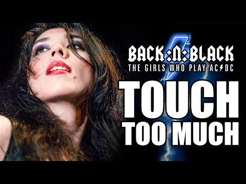 BACK:N:BLACK video preview