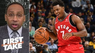 Can anyone challenge the Raptors in the East? | First Take