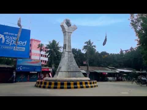 লালমনিরহাট জেলা পরিচিতি
