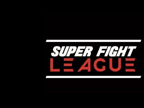 LIVE: Super Fight League   Goa Pirates v/s Bengaluru Tigers