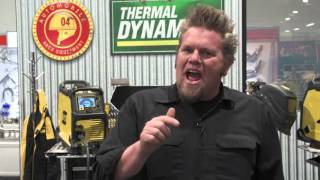 MIGMonday Learn about Rebel's sMIG technology from Ian Johnson at the SEMA Show 2015