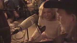 Pretty Paper - Carly Simon & Willie Nelson