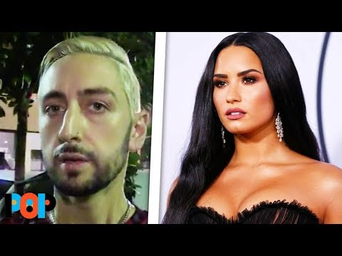 Demi Lovato's Alleged Drug Dealer SPEAKS OUT