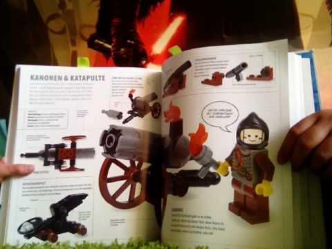 Lego Buch Vorstellung