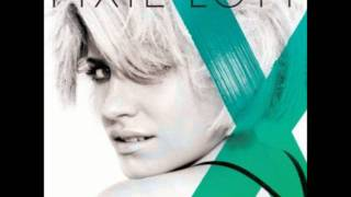Pixie Lott - What Do You Take Me For (eSQUIRE Radio Edit)