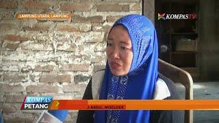 Pengakuan Mengejutkan dan Miris Seorang Ibu di Lampung yang Gendong Jasad Bayinya di Angkot