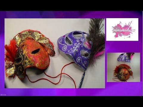 Lemballage le masque de tissu pour la personne