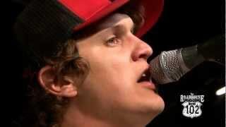 Jon Pardi - Chasin' Them Better Days - K102 Roadhouse