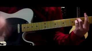 Do me a Favour - Arctic Monkeys (Guitar Cover HQ Audio)
