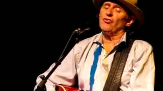 No Change In Me - Ron Hynes @ the Garrick