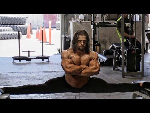Peretrenirovannost les muscles le traitement