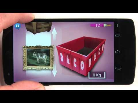 Video of DECO le jeu