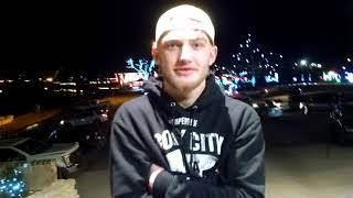 Pyramid Fights 5: Ashton Kirby (3-0) Rock City MMA - Post Fight Interview
