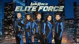 Подопытные:Спецназ, Lab Rats: Elite Force | Promo