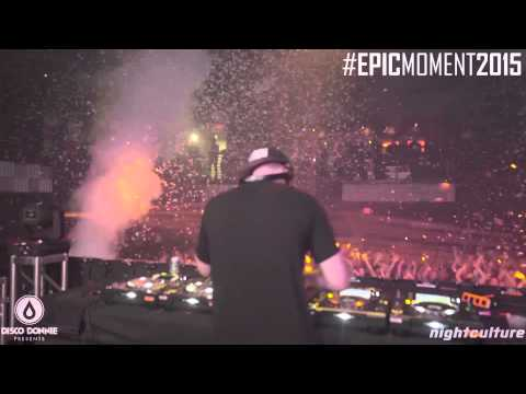 #EPICMOMENT2015 – Dyro