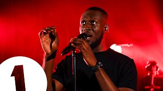 Stormzy   Crown In The Live Lounge