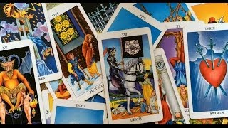 How To Add Tarot Cards to Your Hoodoo Spells - hmong video