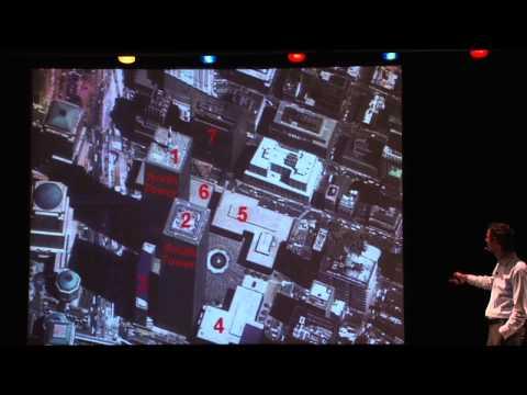Vortrag von Dr. phil. Daniele Ganser: Die Terroranschläge vom 11. September 2001 und die Folgen