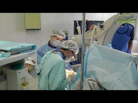 Хирурги больницы имени Пирогова начали выполнять сложные операции эндопротезирования