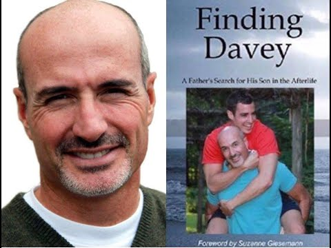 Jul 21, David Alison 'Finding Davey' Caring Listener