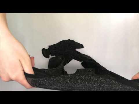 Úžasné body B123 teddy - Obsessive