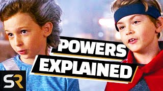 WandaVision: Billy And Tommy's Super Powers Explained by Screen Rant