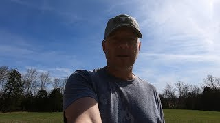 Metal Detecting Civil War Relics: 100 Year Old Ford Emblem & Never Seen Before Footage ! !