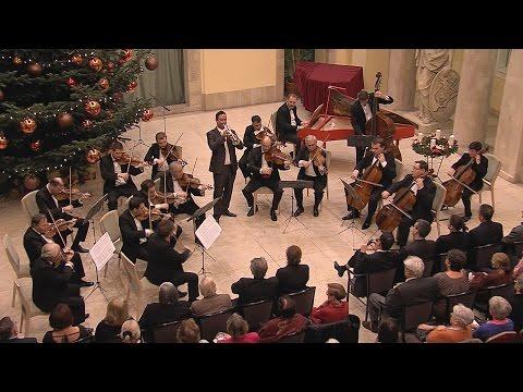 Adventi koncertek a Városházán 2016 - Boldoczki Gábor és a Liszt Ferenc Kamarazenekar - video preview image