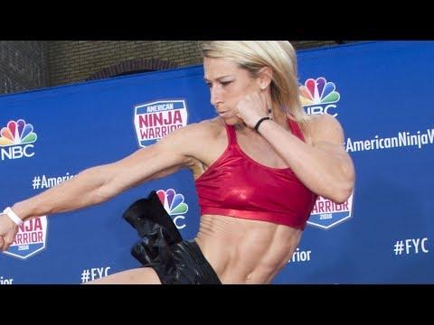 How American Ninja Warrior Athletes Really Make Money