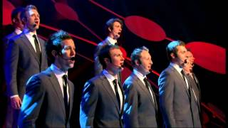 One Voice - Only Men Aloud