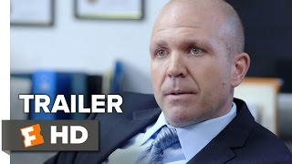 The Phoenix Incident Official Trailer 2 2016  SciFi Thriller HD
