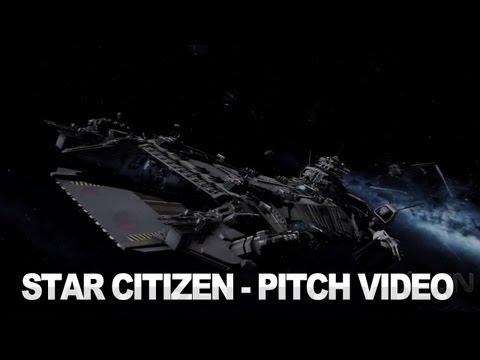 Star Citizen se představuje