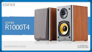 Speaker Edifier R 1000T4 – Best Sound