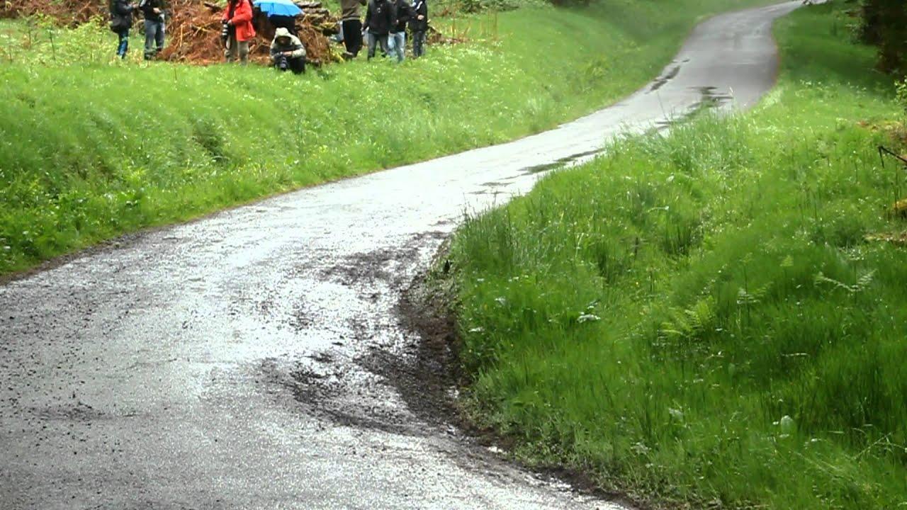 Rallye Région Limousin-Lac de Vassivière 2014