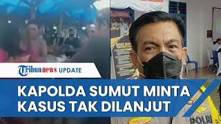 Kasus Pedagang vs Preman di Deli Serdang Berbuntut Panjang, Kapolda Sumut Minta Kasus Tak Berlarut