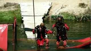 preview picture of video 'Puy du fou 2012 (Short version)'