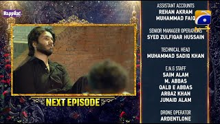 Khuda Aur Mohabbat - Season 3 - Ep 19 Teaser - Digitally Presented by Happilac Paints - 11th June 21