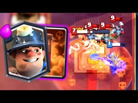 Clashing with Bryan Intro Video