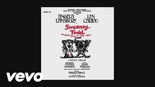 Angela Lansbury on Sweeney Todd: Preparing for the Stage | Legends of Broadway Video Series