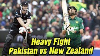 Pakistan Vs New Zealand | Highlights | PCB