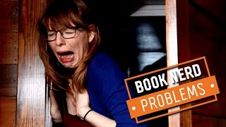 Book Nerd Problems | Borrowing Without Asking