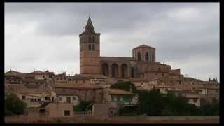 preview picture of video 'Mallorca Sineu - Majorca Sineu'