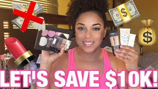 Project Pan is going to SAVE ME $10,000 DOLLARS ! | FINISH 7 by FALL INTRO 2017 | MelissaQ