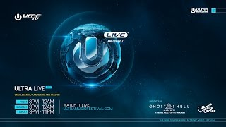 Ultra Live presents Ultra Music Festival Miami 2017