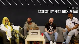The Joe Budden Podcast - Case Study feat. Nicki Minaj