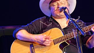 Mark Chesnutt - Almost Goodbye [Live]