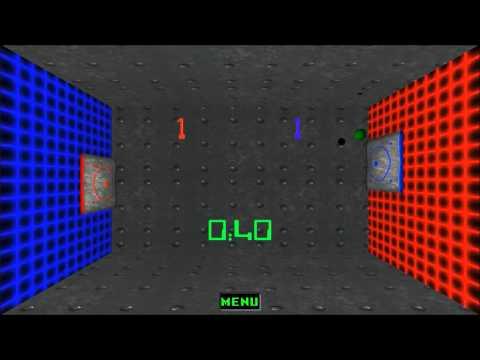 Video of Cubeball